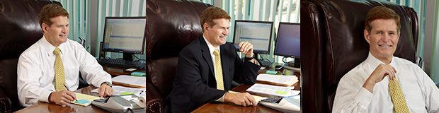Santa Clarita Accountant - Dennis V. King, CPA